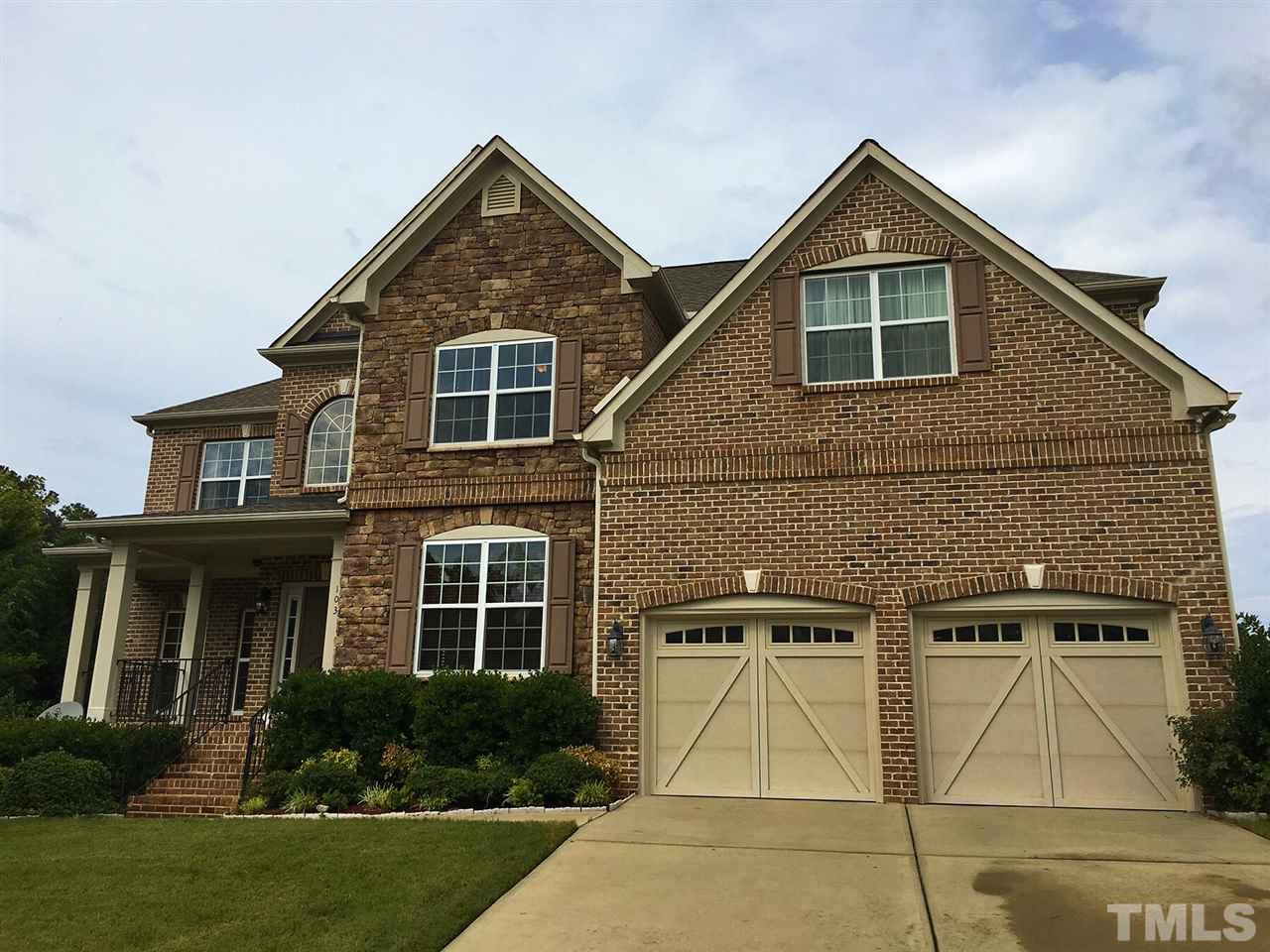 103 Revere Forest Court, Cary, NC 27519