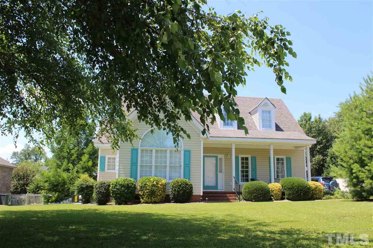 Property for sale at 4225 Coghill Drive, Wilson,  NC 27896