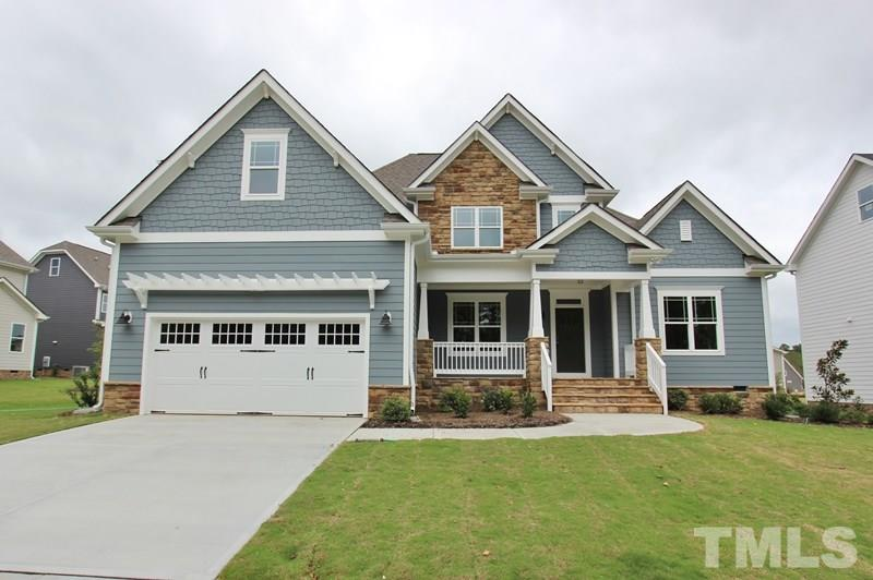 Property for sale at 716 Hydrangea Field Court, Wake Forest,  NC 27587