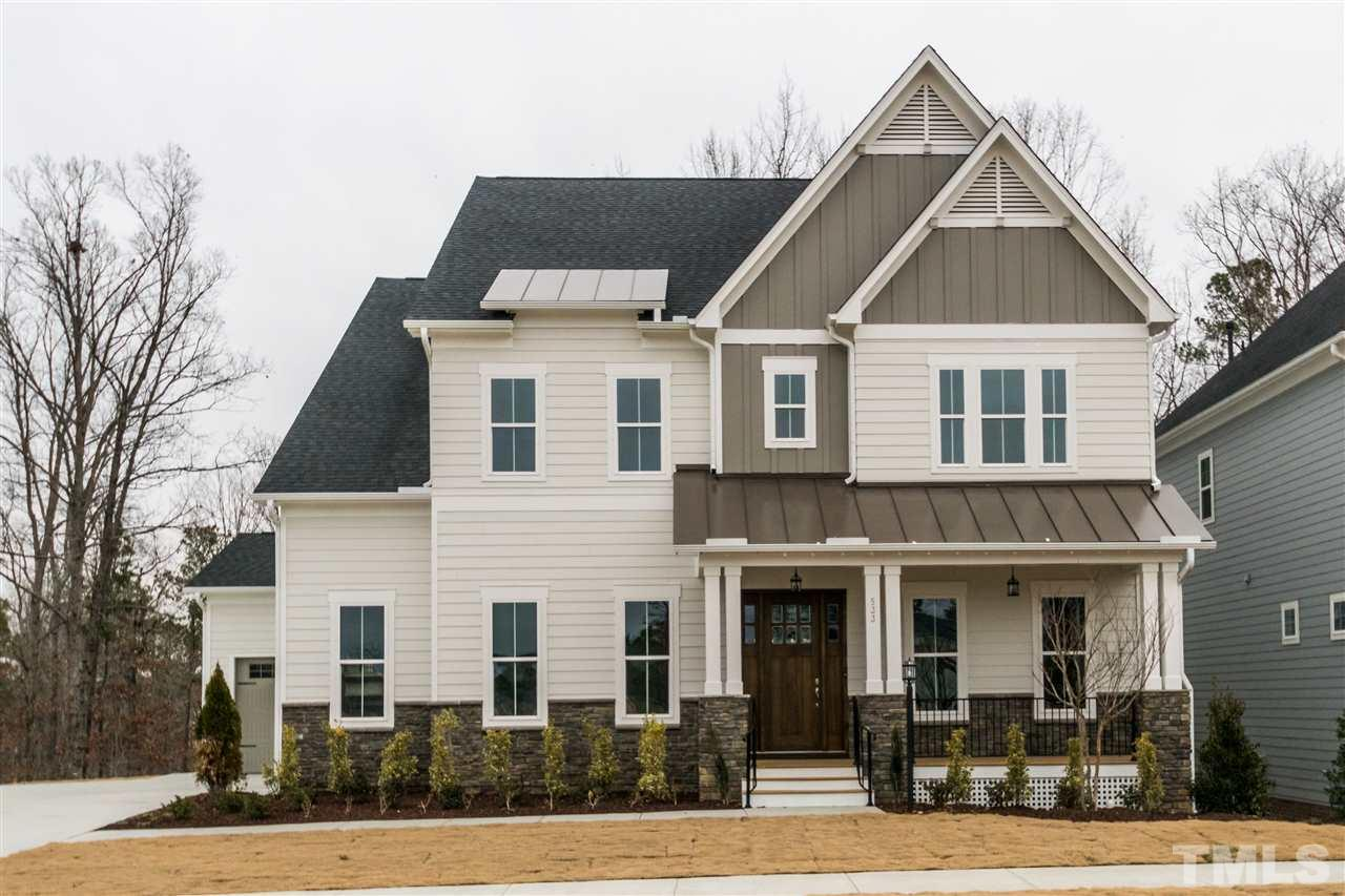 533 Ancient Oaks Drive, Holly Springs, NC 27540