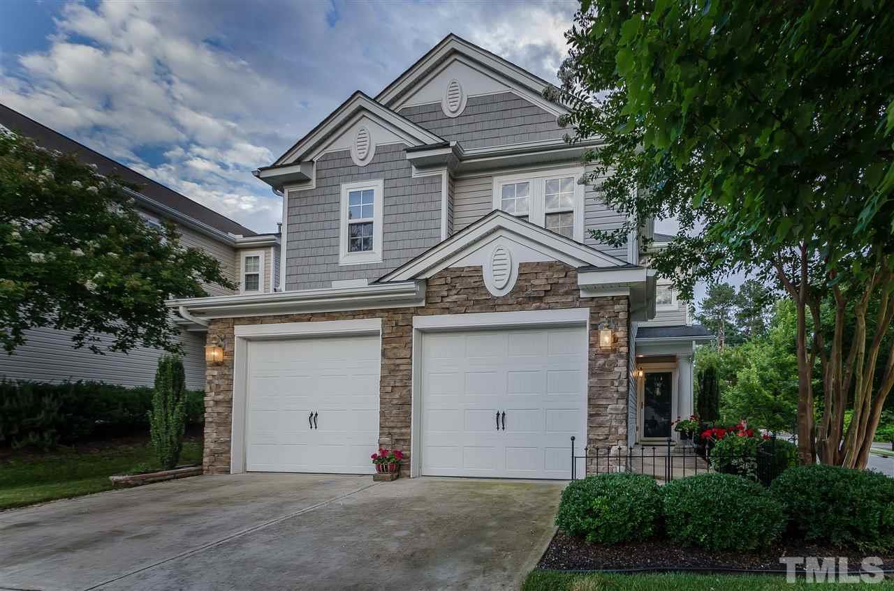 4000 Remington Oaks Circle, Cary, NC 27519