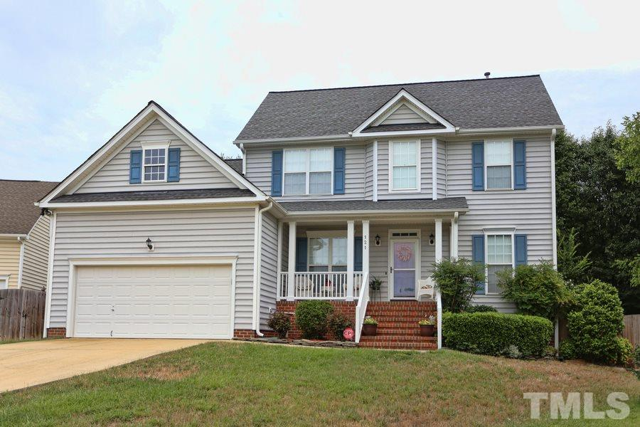 121 Milley Brook Court, Cary, NC 27519