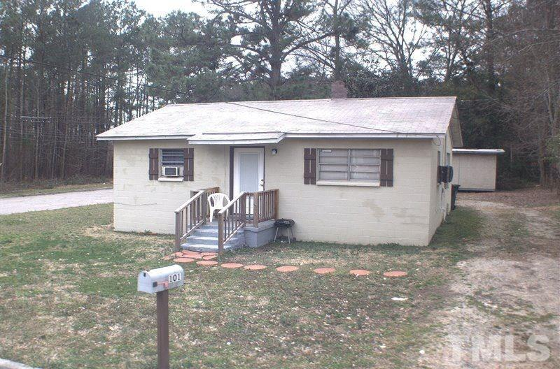 27502 2 Bedroom Home For Sale