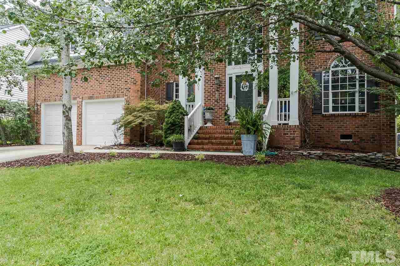 205 Joseph Pond Lane, Cary, NC 27519