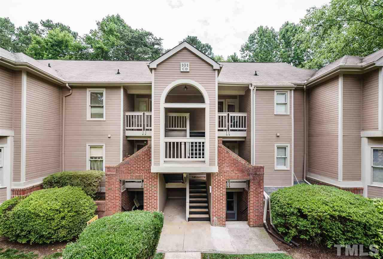 101 Marbury Court 2D, Cary, NC 27513