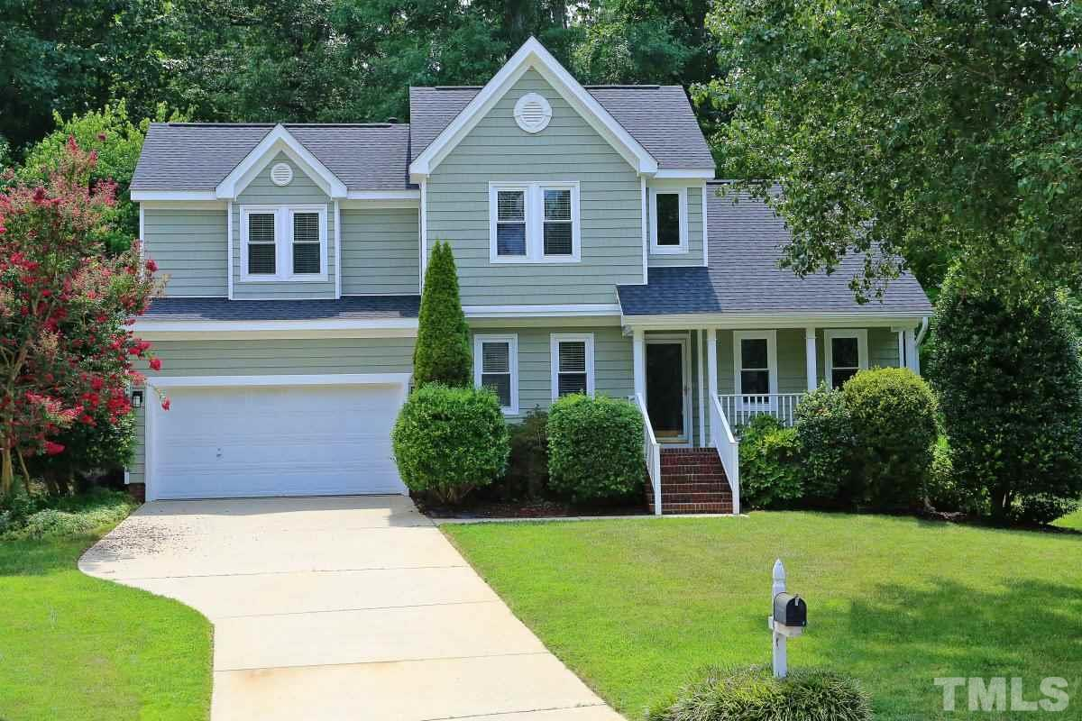 109 Ivy Hollow Court, Morrisville, NC 27560