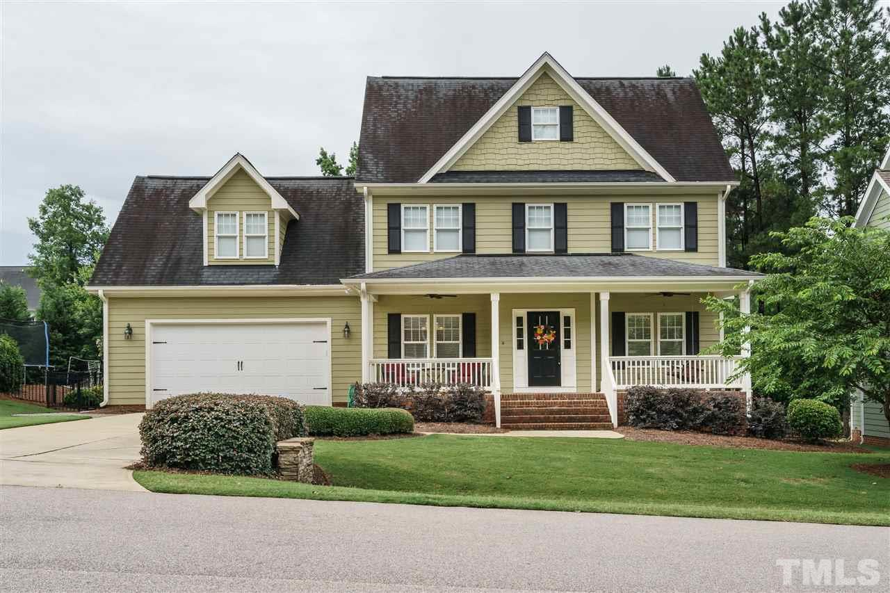 7273 Bedford Ridge Drive, Apex, NC 27539