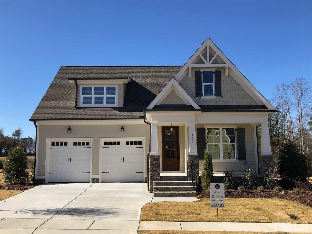 454 Cliffdale Road, Chapel Hill, NC