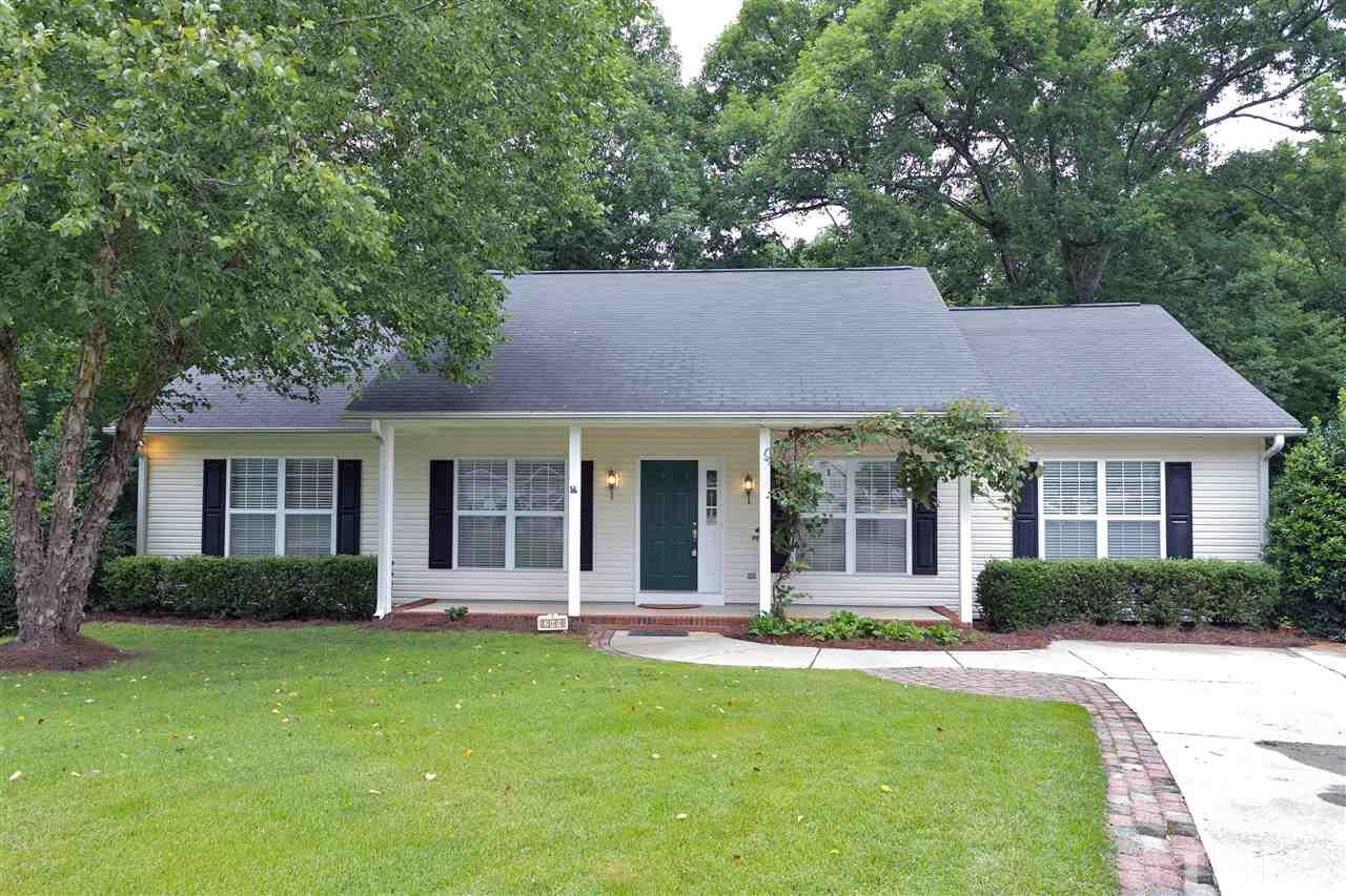 209 Braxberry Way, Holly Springs, NC 27540
