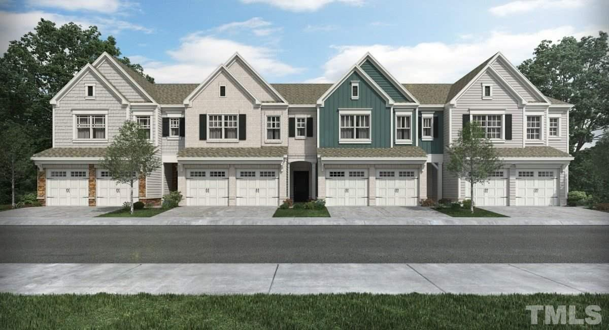 4221 Lofty Ridge Place, Cary, NC 27519