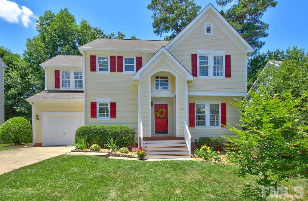 113 Love Valley Drive, Cary, NC 27519