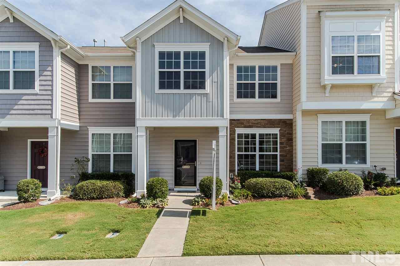 1709 Grace Point Road, Morrisville, NC 27560