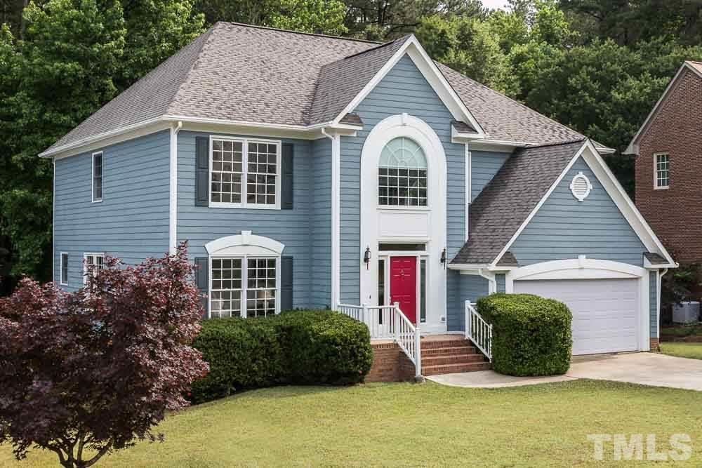 107 Tremont Circle, Chapel Hill, NC 27516