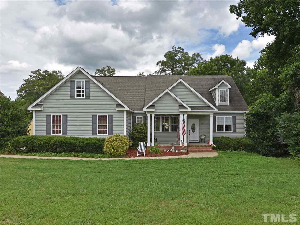 1930 GUY ROAD, ANGIER, NC 27501