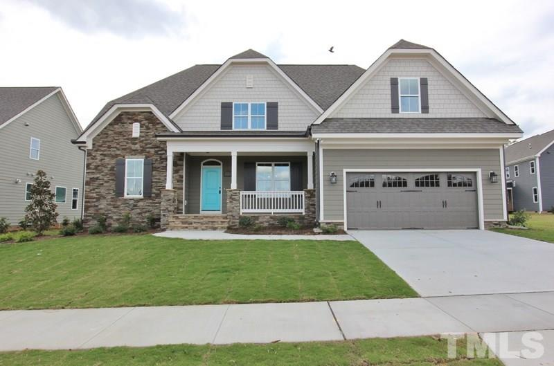 Property for sale at 741 Sparrowhawk Lane, Wake Forest,  NC 27587