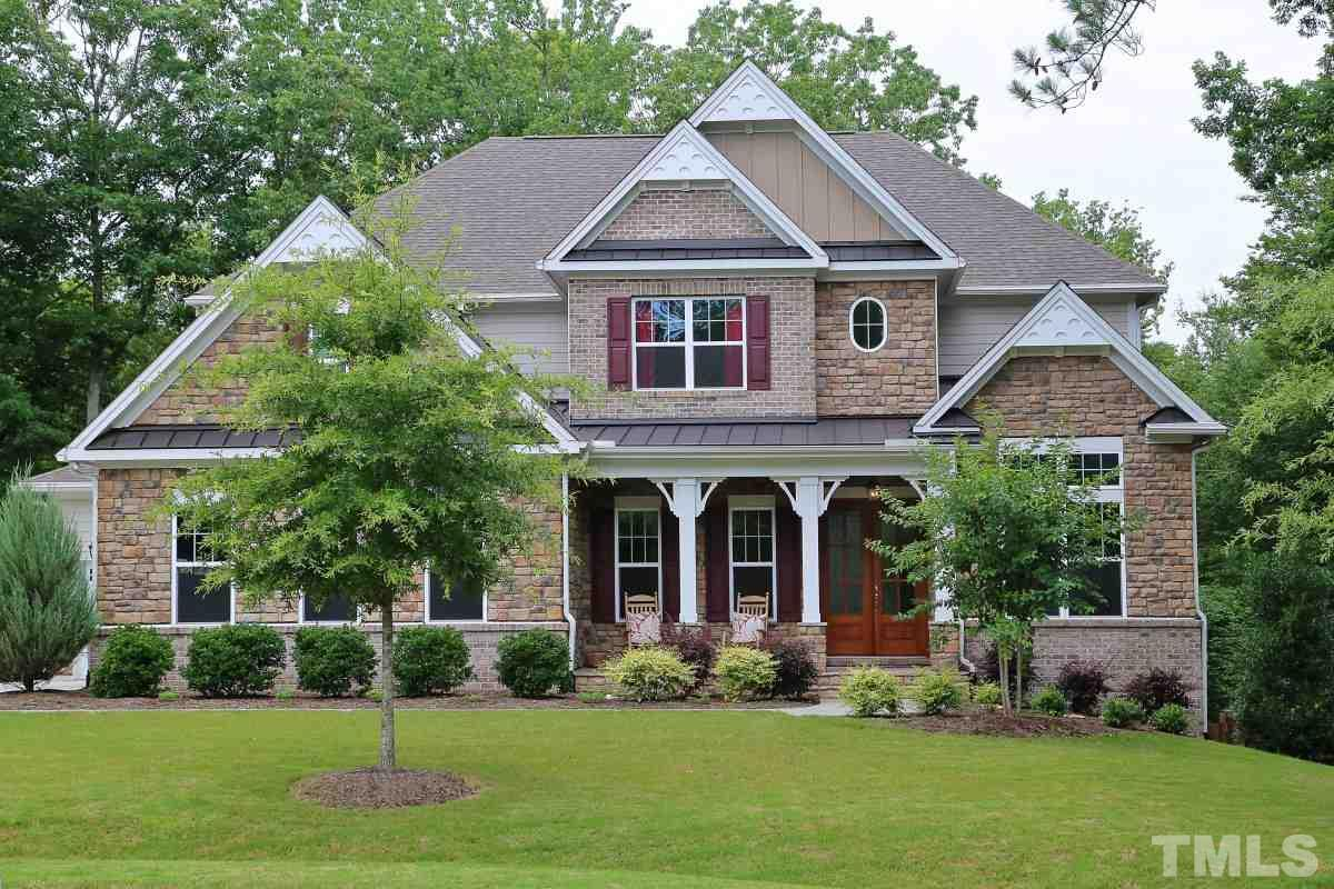 99 Mossy Creek Court, Pittsboro, NC 27312