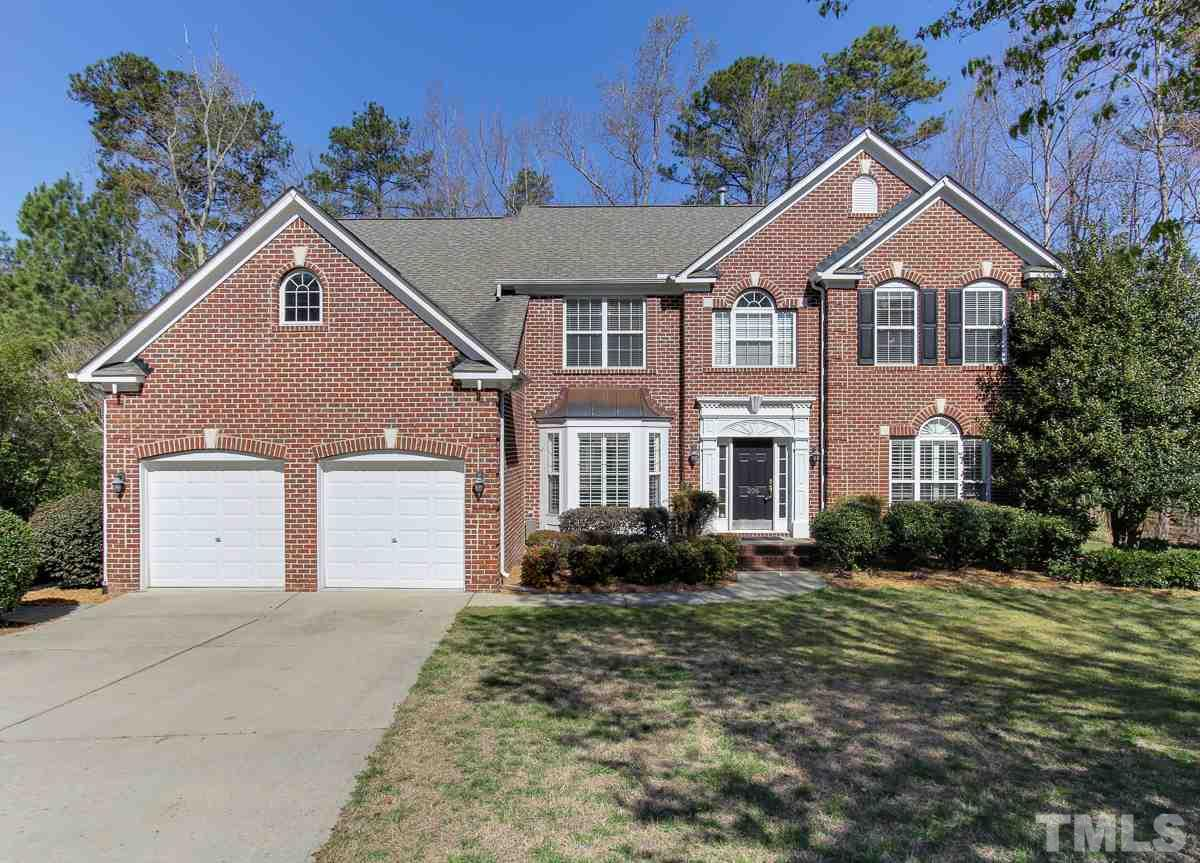 206 Ticonderoga Road, Cary, NC 27519
