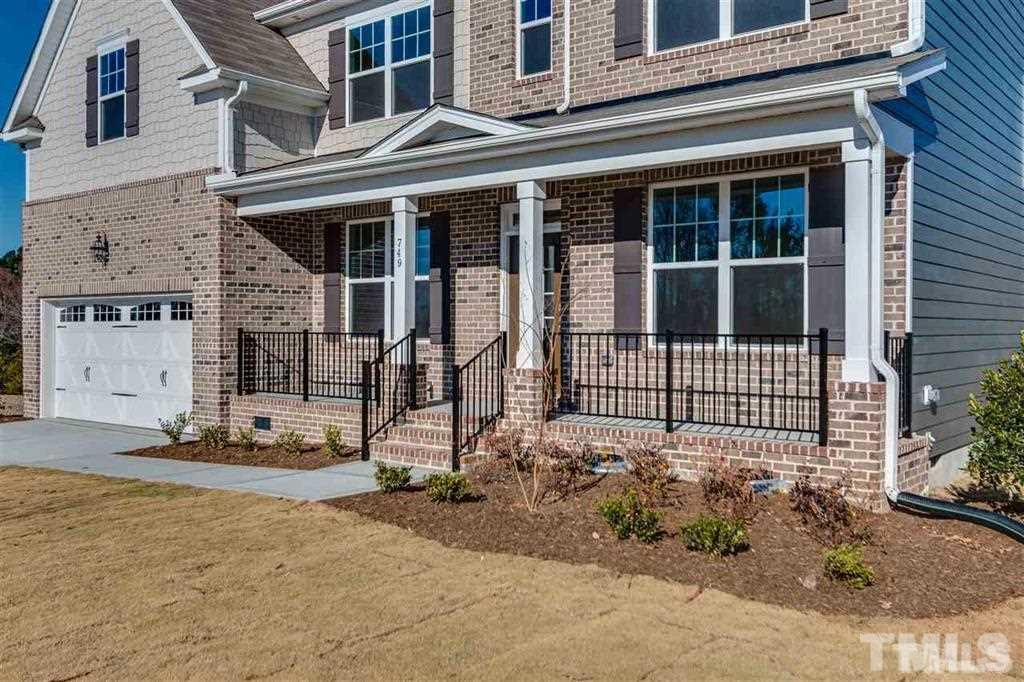 Property for sale at 721 Virginia Water Drive Unit 97, Rolesville,  NC 27571