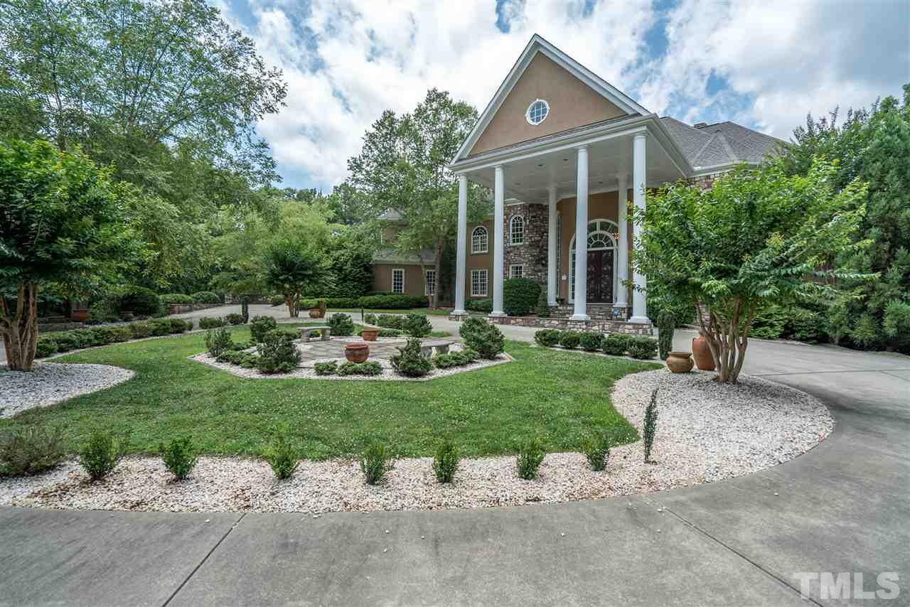 2115 Rolling Rock Road, Wake Forest, NC 27587