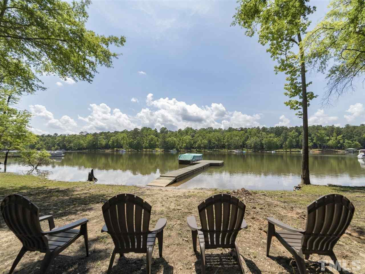 Property for sale at 3425 Thomas Road, Henderson,  NC 27537