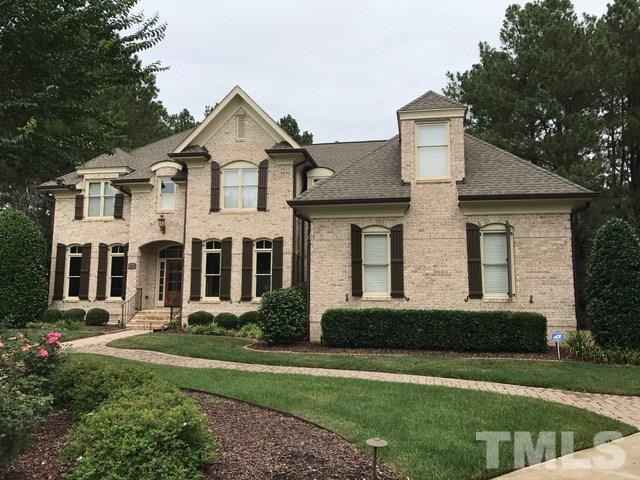 Property for sale at 1505 Samuel Wait Lane, Wake Forest,  NC 27587