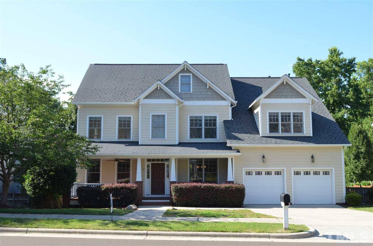 417 Frontgate Drive, Cary, NC 27519