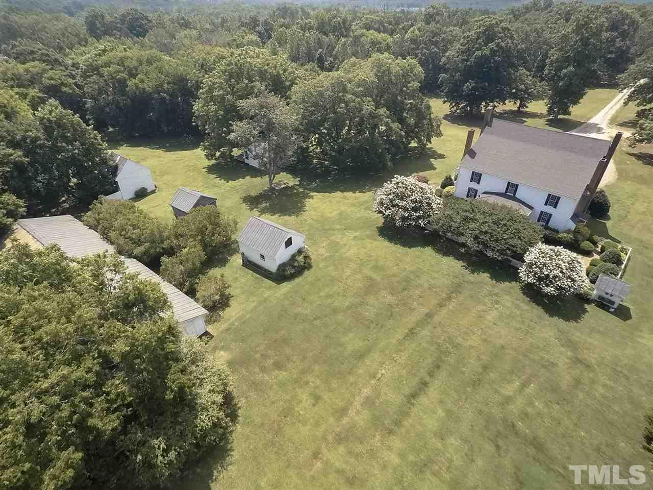 Property for sale at 3679 Oak Lawn Farm Road, Oxford,  NC 27565
