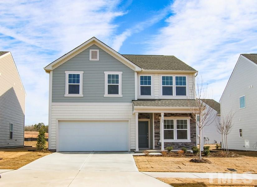 104 Roundtable Place, Morrisville, NC 27560