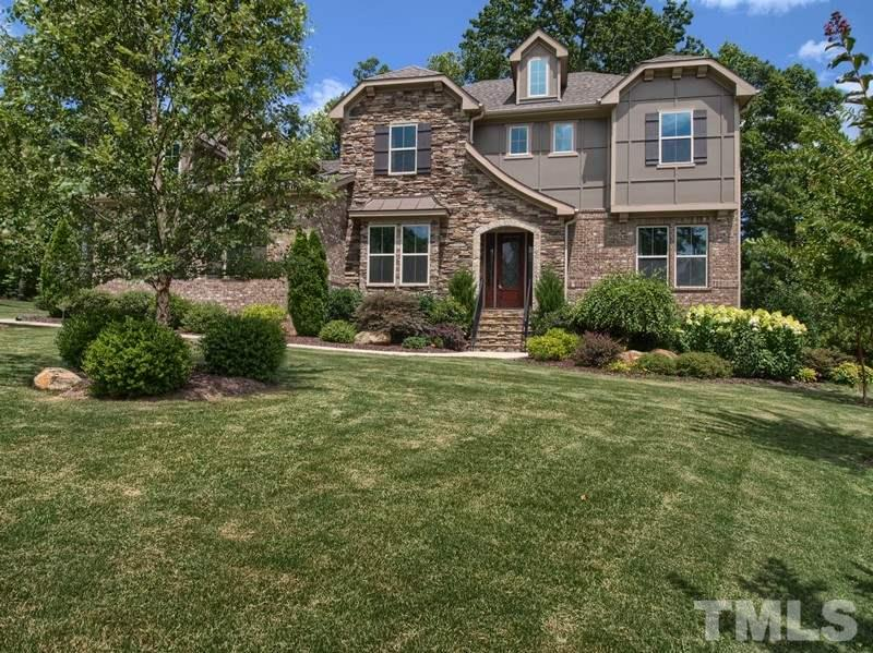 108 Bridgewater Court, Chapel Hill, NC 27517