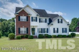 Property for sale at 4543 Tharrington Road, Rocky Mount,  NC 27804
