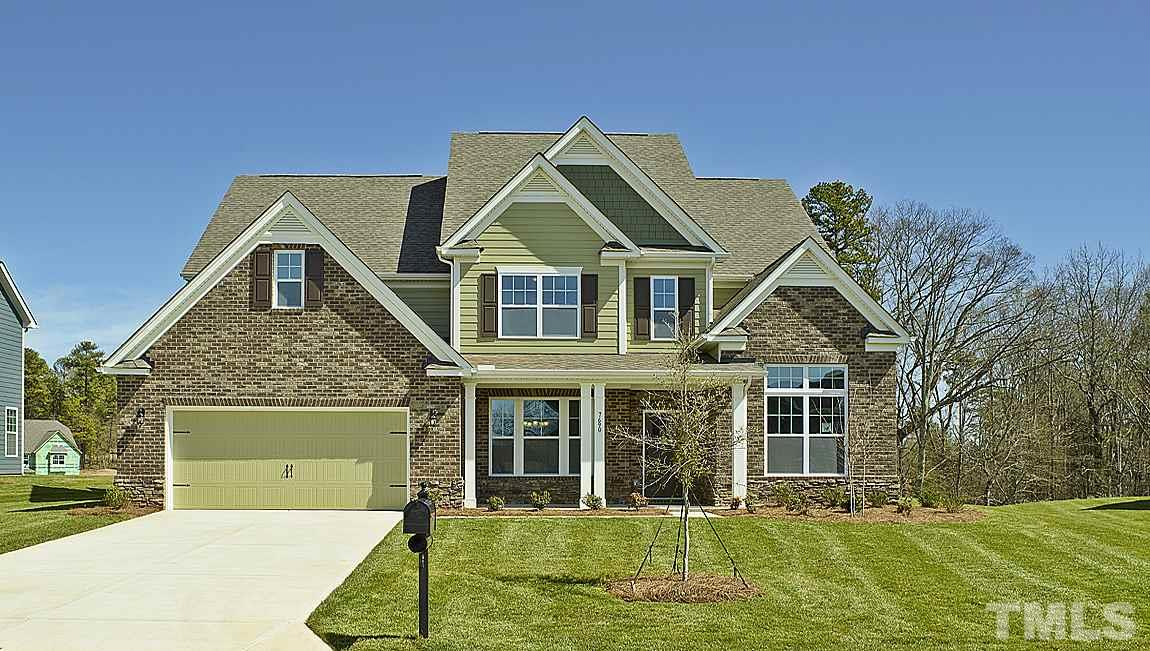 433 Belle Gate Place, Cary, NC 27519