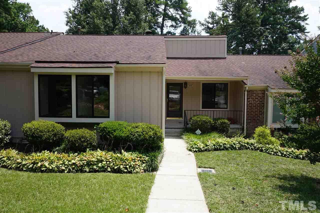 5830 Whitebud Drive, Raleigh, NC 27609