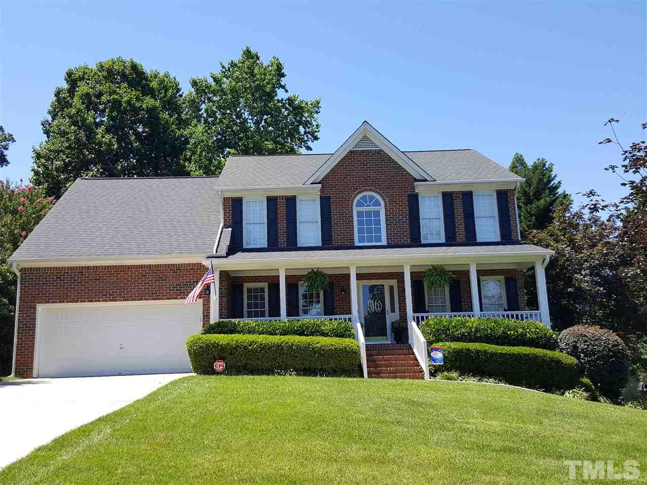 102 Rivergreen Court, Cary, NC 27518