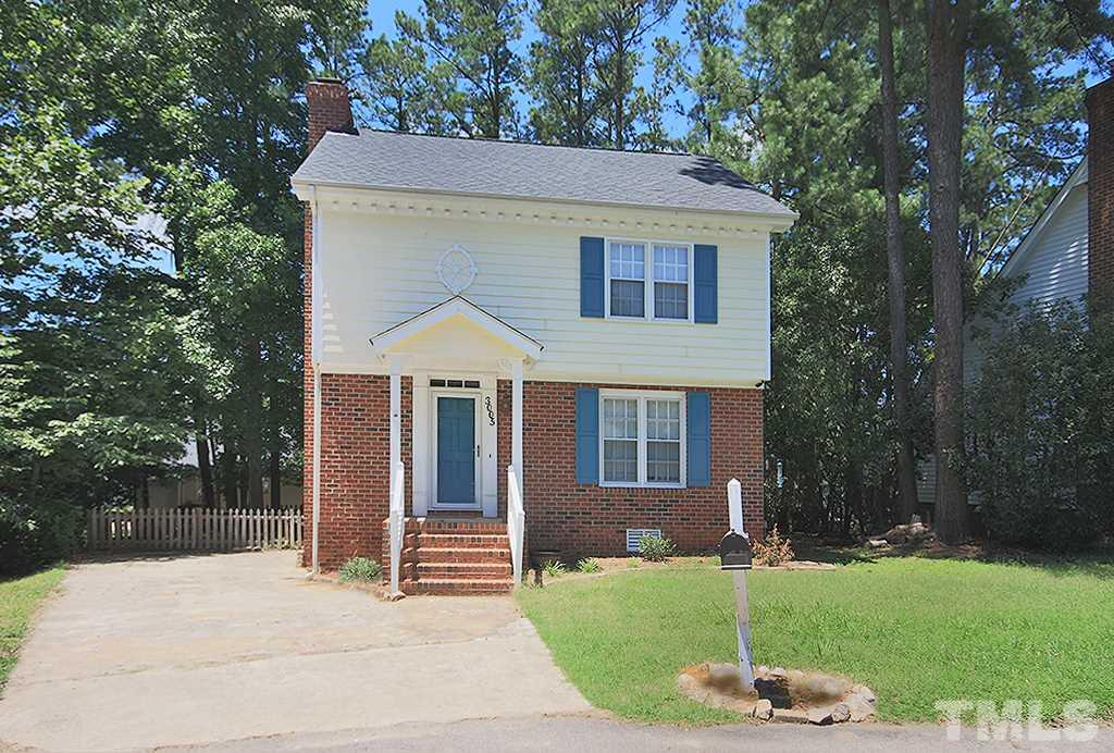 3005 W Folkestone Place, Raleigh, NC 27604