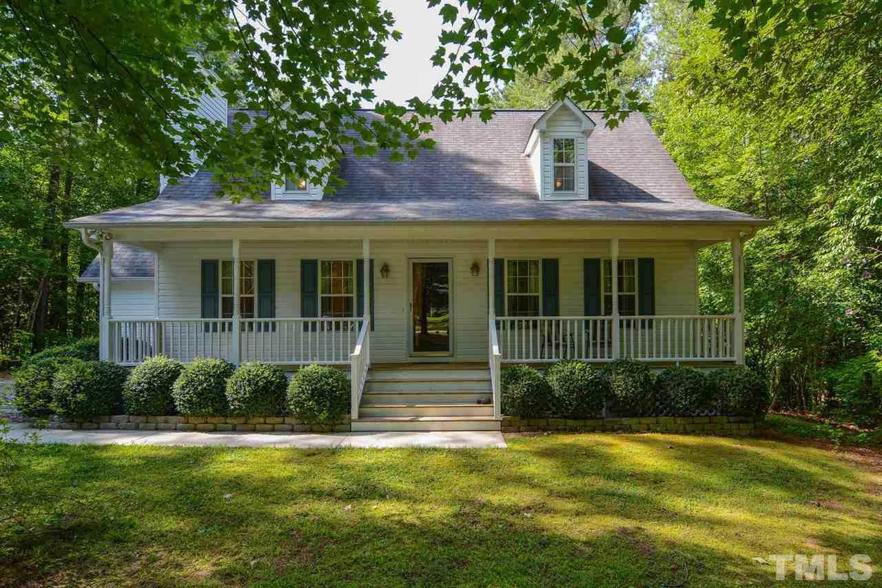 Property for sale at 170 Misty Way, Franklinton,  NC 27525