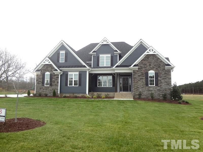Property for sale at 20 Brookshire Drive, Youngsville,  NC 27596