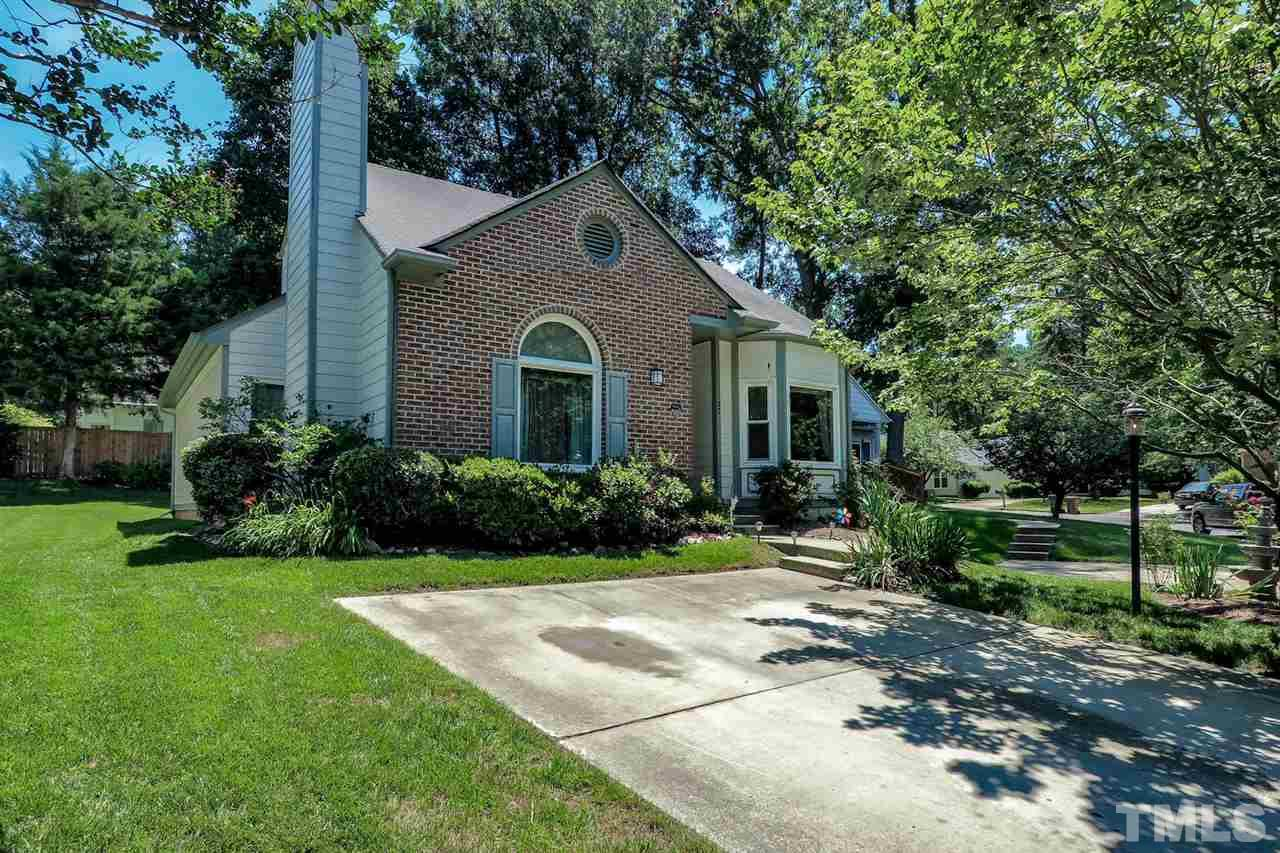 120 STERLINGDAIRE DRIVE, CARY, NC 27511