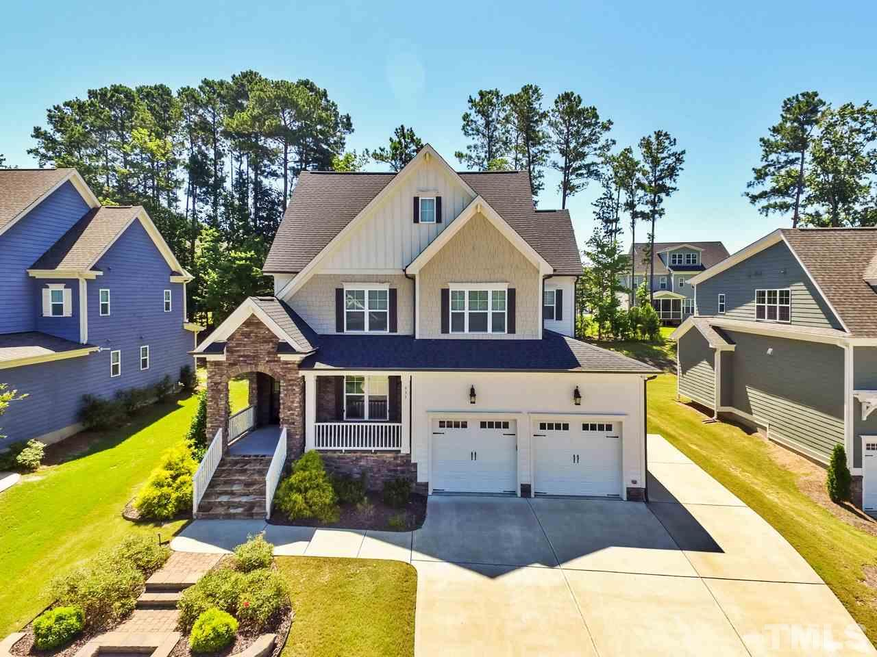 933 Hollymont Drive, Holly Springs, NC 27540