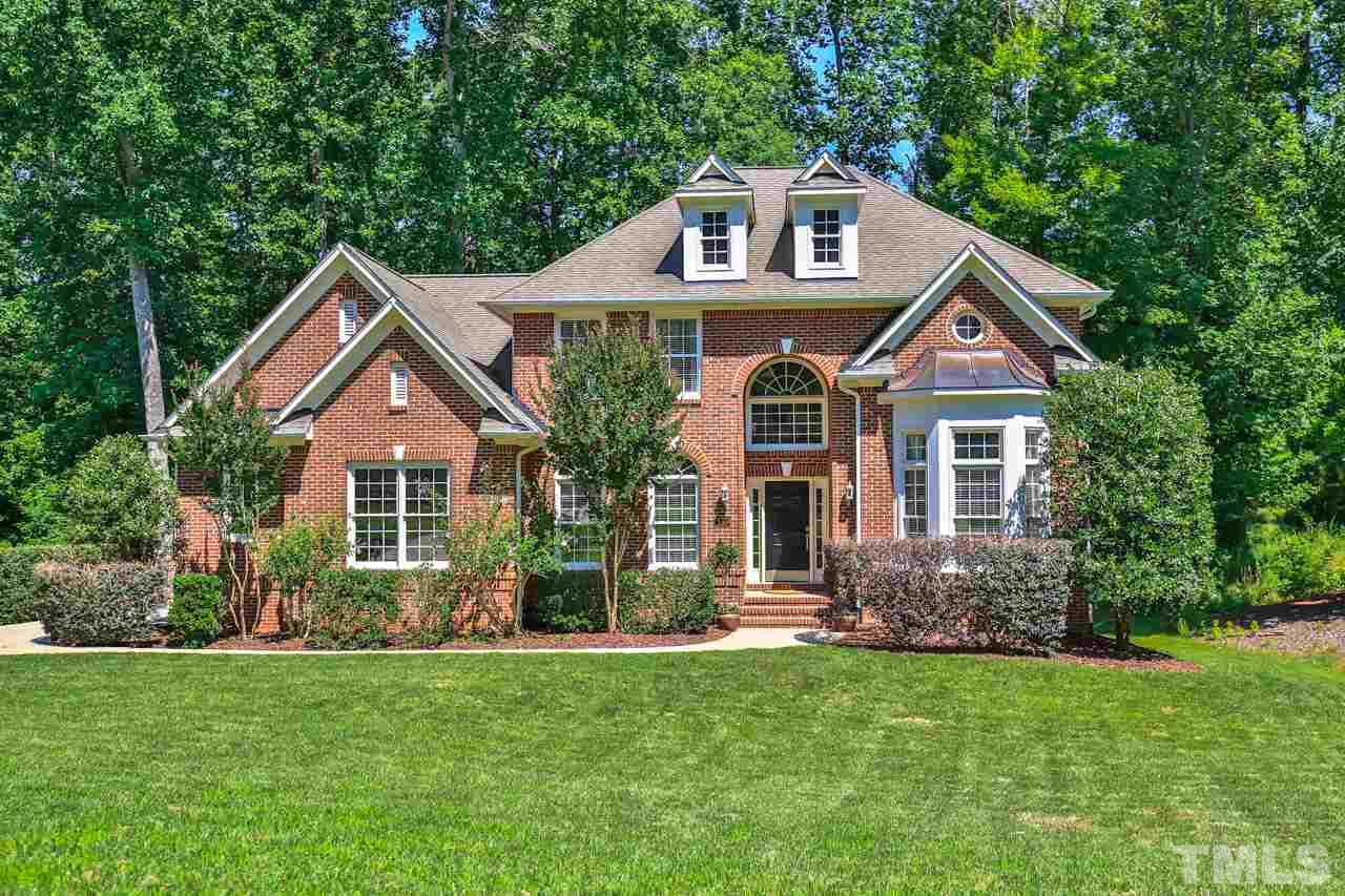 304 Hogan Woods Circle, Chapel Hill, NC