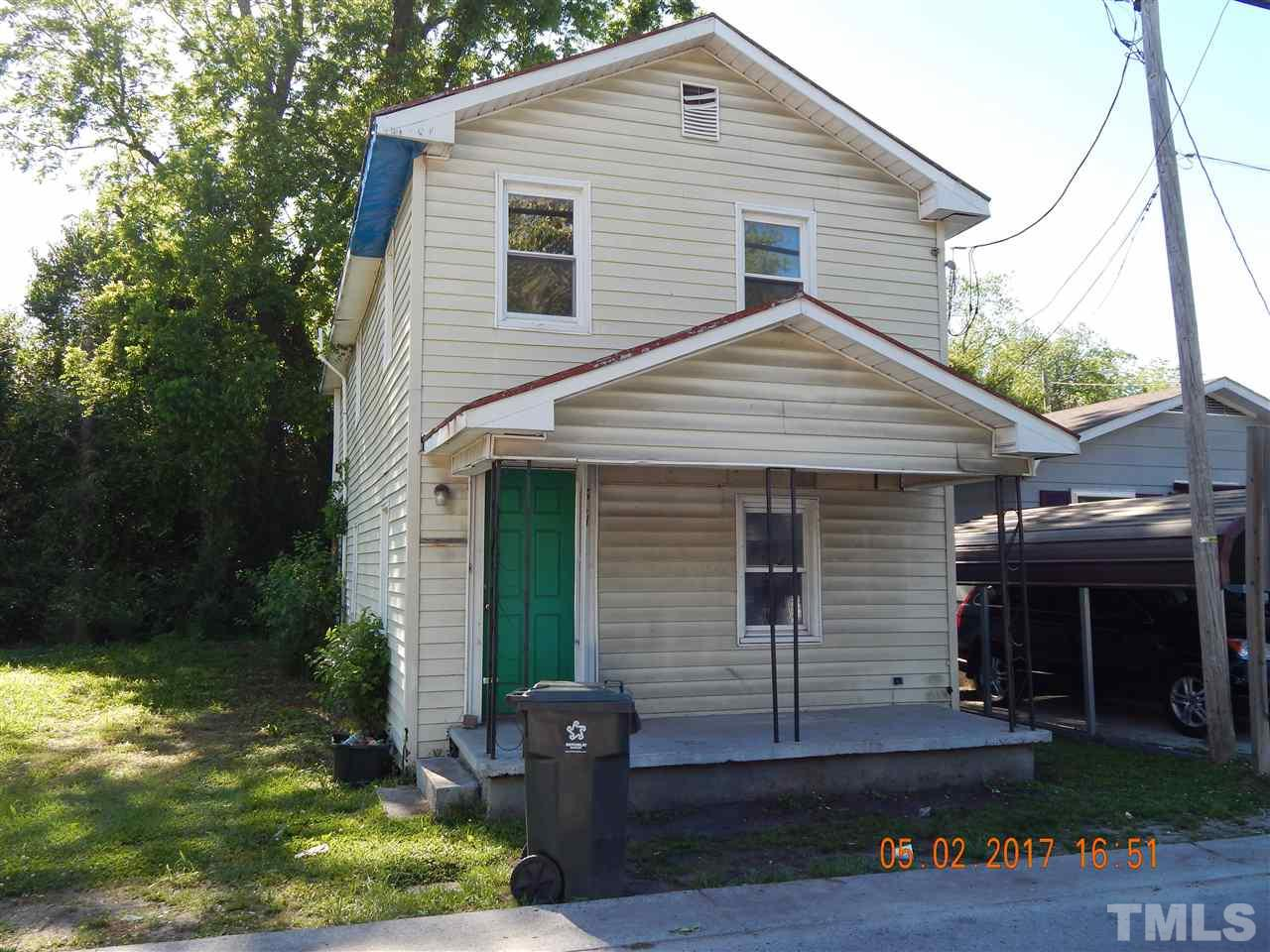 Photo of 617 First Avenue, New Bern, NC 28560