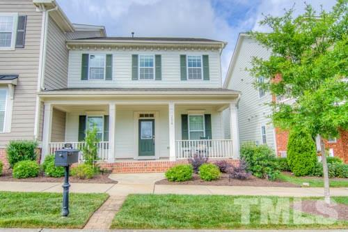 204 Hardy Ivy Way, Holly Springs, NC 27540