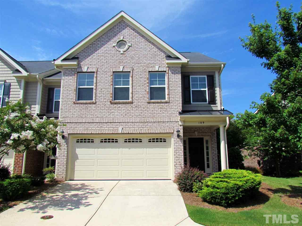 109 Langford Valley Way, Cary, NC 27513