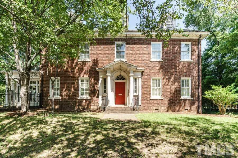 821 WAKE FOREST ROAD, RALEIGH, NC 27604