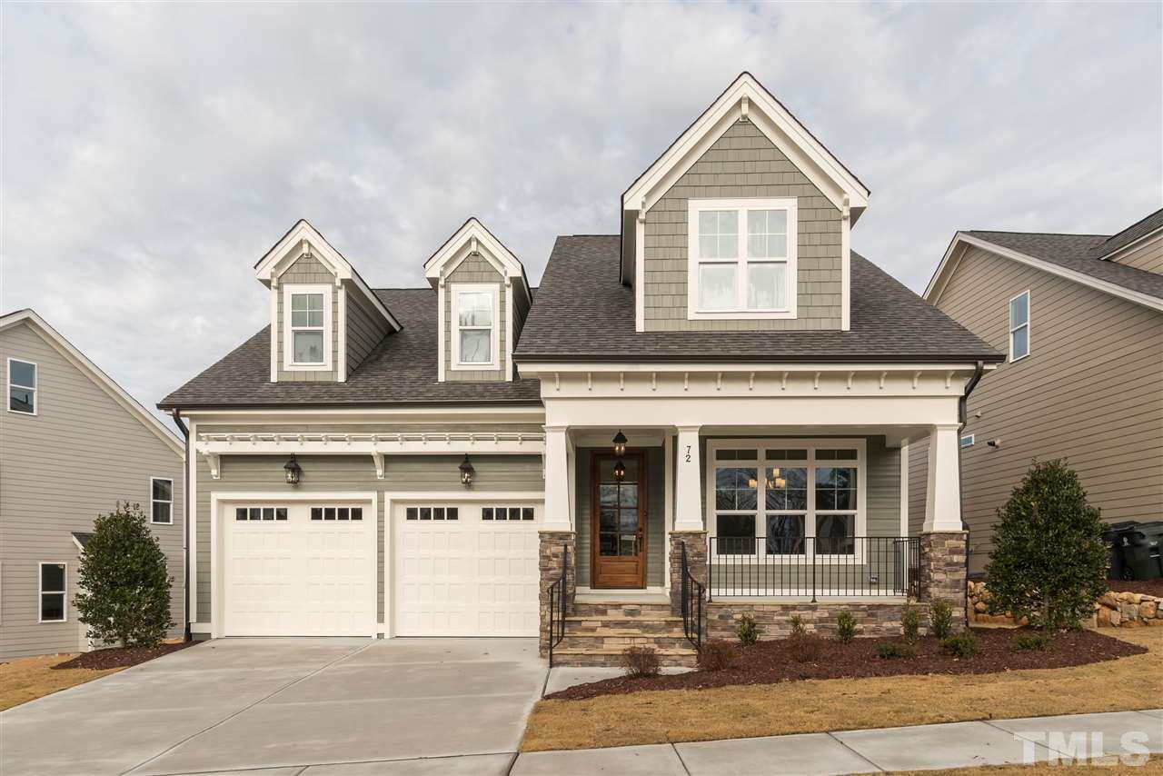 410 Cliffdale Road, Chapel Hill, NC