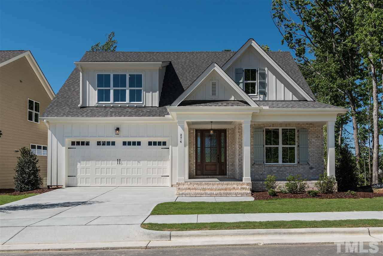 344 Cliffdale Road, Chapel Hill, NC