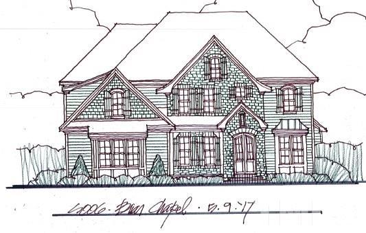 99 Ashwood Drive Lt6, Chapel Hill, NC 27516