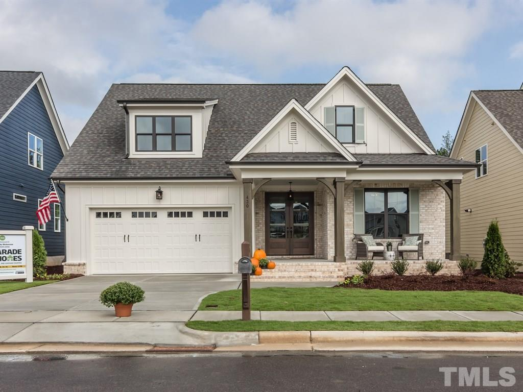 402 Cliffdale Road, Chapel Hill, NC