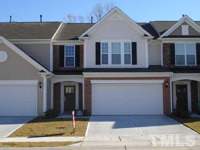 1213 Corwith Drive, Morrisville, NC 27560