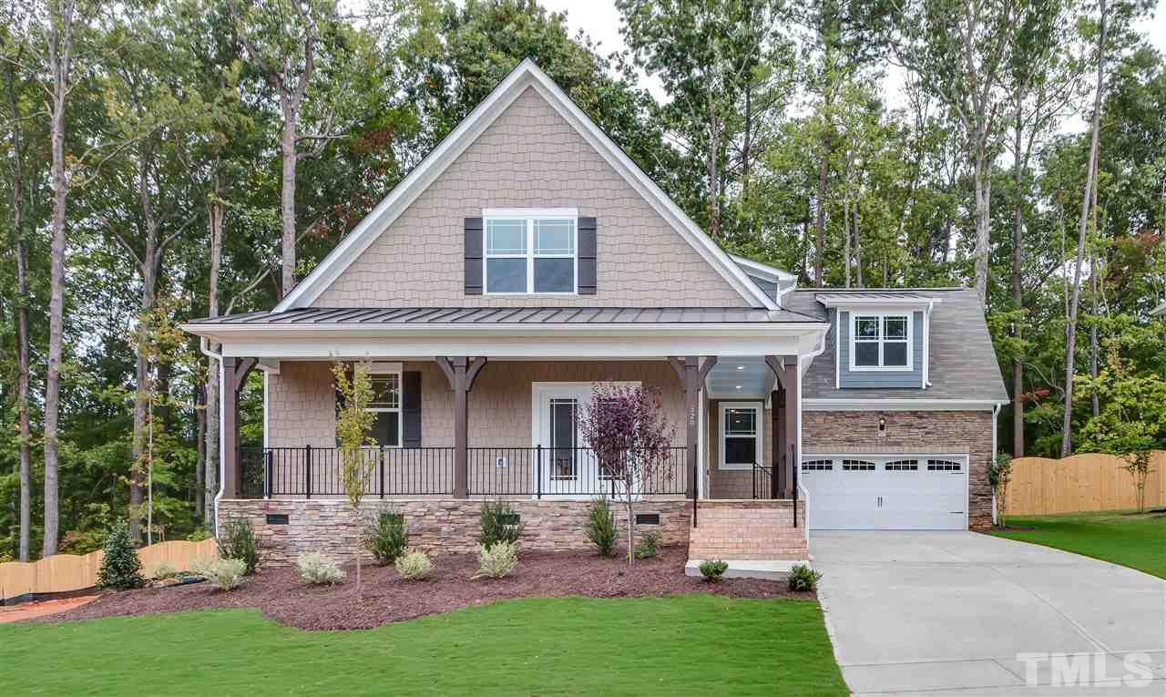 520 Spring Flower Drive, Cary, NC 27511