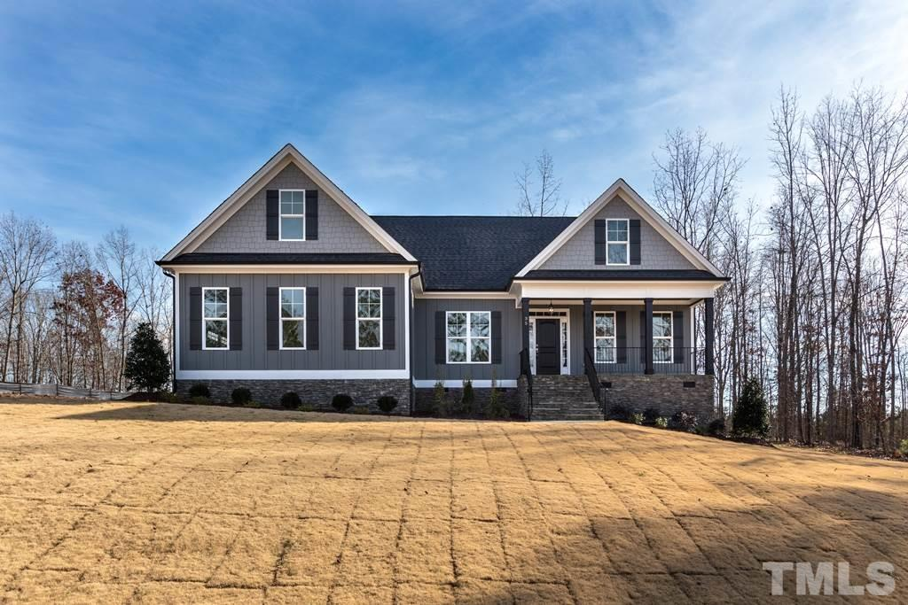 Property for sale at 35 Addyson Lane, Youngsville,  NC 27596